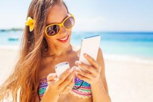 Telefonkosten Urlaub